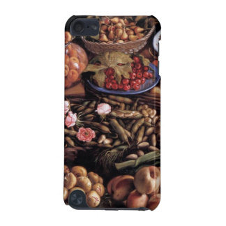 Stilleben av Vincenzo Campi iPod Touch 5G Fodral