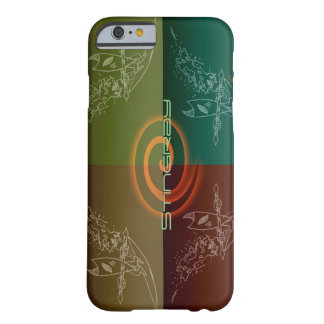 Stingray Barely There iPhone 6 Skal