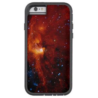 STJÄRN- ~ för FÖDELSE (yttre spoace) Tough Xtreme iPhone 6 Case