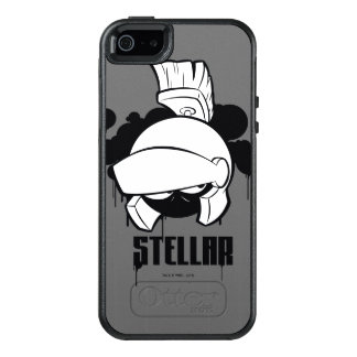 Stjärn- MARVIN MARTIAN™EN OtterBox iPhone 5/5s/SE Skal