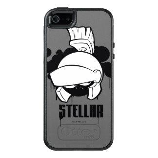 Stjärn- MARVIN MARTIAN™EN OtterBox iPhone 5/5s/SE Skal