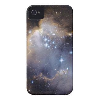 Stjärn- Nebula Case-Mate iPhone 4 Skydd