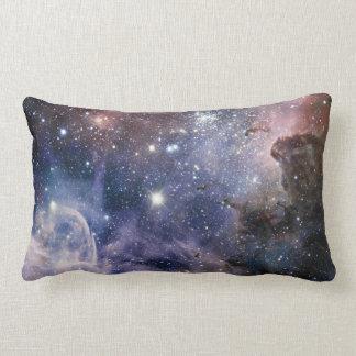 Stjärn- under lumbarkudde