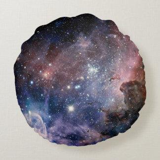 Stjärn- under rund kudde
