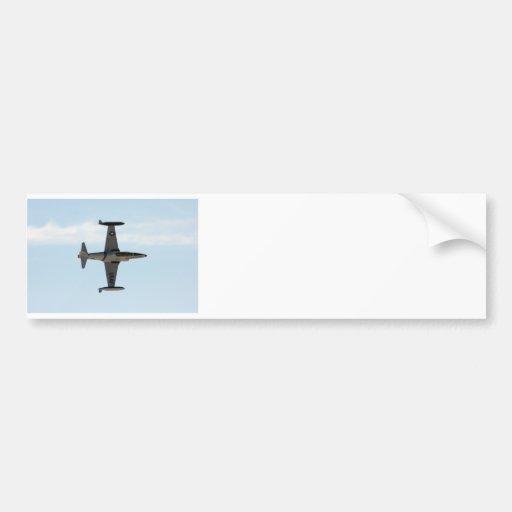 Stjärna för skytte P-80 Bildekal