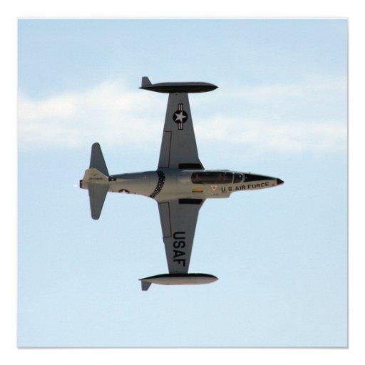 Stjärna för skytte P-80 Anpassade Tillkännagivande