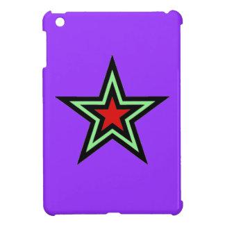 Stjärna iPad Mini Fodral