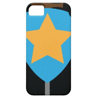 Stjärna iPhone 5 Fodraler