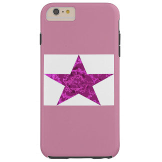 Stjärna Tough iPhone 6 Plus Fodral