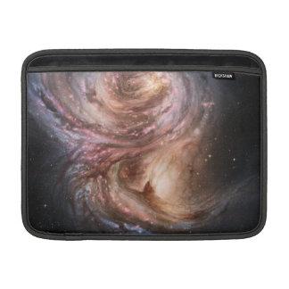 Stjärnafabriker i det avlägsna universum sleeve för MacBook air