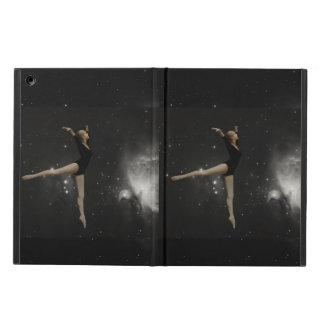 StjärnaflickaBallerina och Orion Nebula Fodral För iPad Air