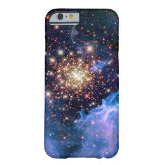 Stjärnan för NGC 3603 samla i en klunga Barely There iPhone 6 Skal