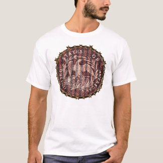 Stjärnan myntar t-shirts