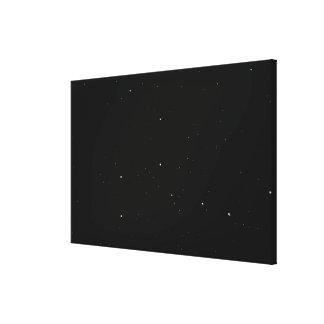Stjärnor Canvastryck