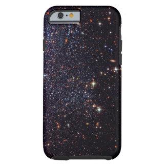 Stjärnor för utrymmeGeekNebula Tough iPhone 6 Fodral