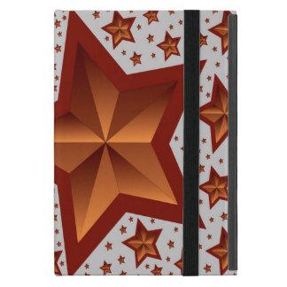 stjärnor iPad mini cover