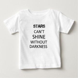 stjärnor kan inte sken tröja