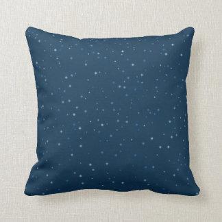 Stjärnor Kudde