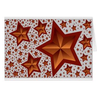stjärnor OBS kort