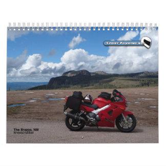 STn gatakalender 2014 Kalender