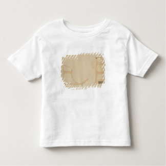 Stol för en Sleigh Tshirts