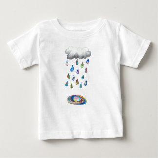 Stollig regnar t shirt