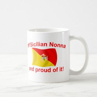 Stolt #1 Sicilian Nonna Kaffemugg