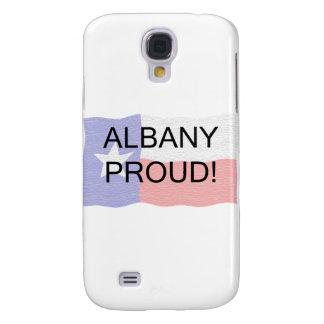 Stolt Albany Galaxy S4 Fodral