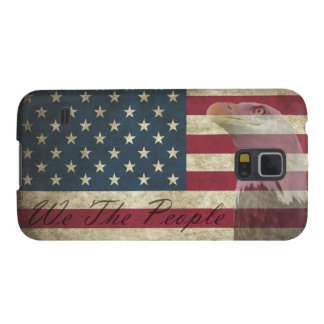 Stolt Amercan Galaxy S5 Fodral