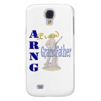 Stolt ARNG-farfar Galaxy S4 Fodral