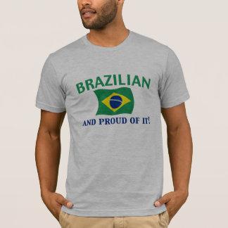 Stolt brasilian tee shirt