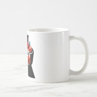 Stolt El Paso galen kaffemugg