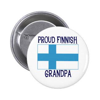 Stolt finlandssvensk morfar nål
