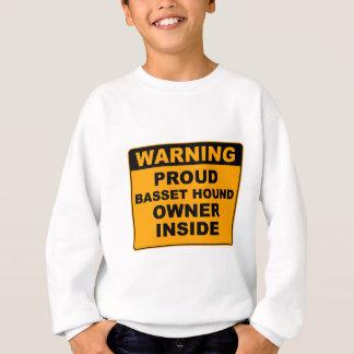 Stolt hundägare tee shirt