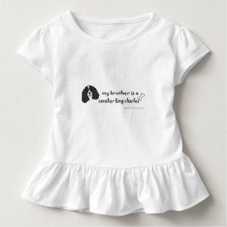 stolt kung charles - mer föder upp t-shirts