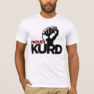 Stolt Kurd T Shirt