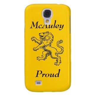 Stolt McAuley Galaxy S4 Fodral