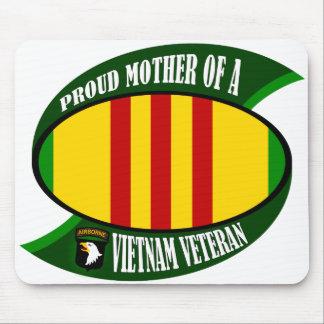 Stolt morVietnam veteran Musmatta