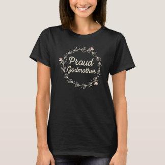 Stolt ny gudmordamT-tröja Tee Shirts