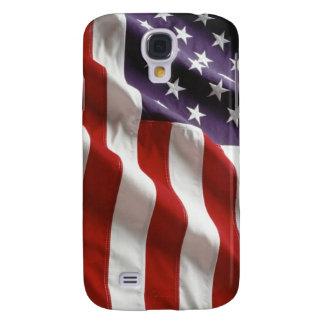 Stolt och patriotiska USA HTC täcker Galaxy S4 Fodral