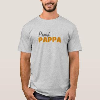 Stolt Pappa Tee Shirt