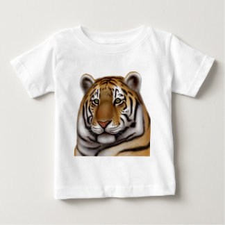 Stolt T-tröja för Bengal tigerspädbarn T Shirt
