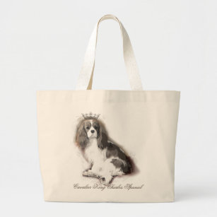Cavalier Väskor | Zazzle.se