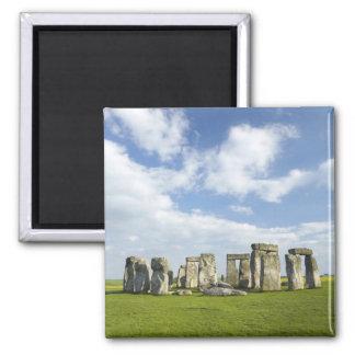 Stonehenge (circa 2500 BC), UNESCO-värld Magnet