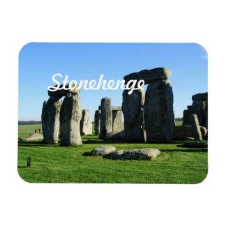 Stonehenge England Magnet