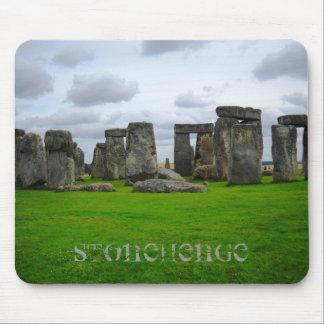 Stonehenge Mousepad Musmatta