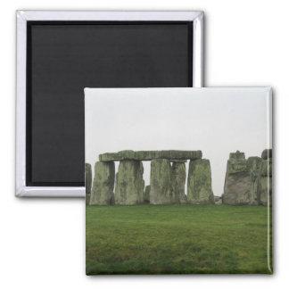 Stonehenge turnerar magnet