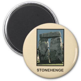 Stonehenge Wiltshire län UK Magnet