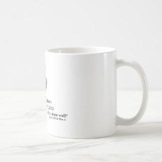 """Stonewall Jackson, """"finns det Jackson… Kaffemugg"""