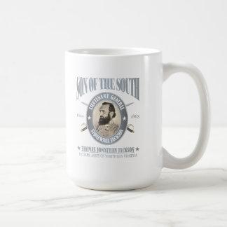 Stonewall Jackson (SOTS2) Kaffemugg